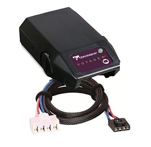 Voyager 9030 Trailer Brake Controller For 95-09 Ram 1500 2500 3500 w/Tow Pkg