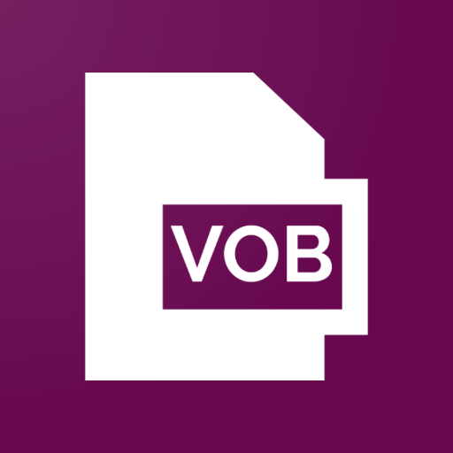 Vob To Mp4 Video Converter