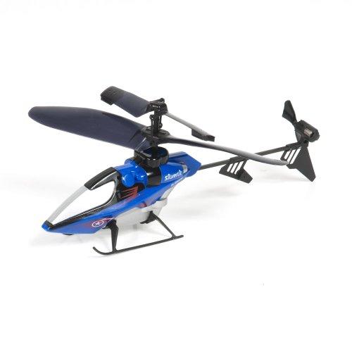 85946 Silverlit Air Spiral ferngesteuert 2-Kanal Helikopter Infrarot, farblich sortiert