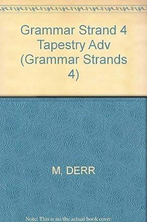 Grammar Strand 4 Tapestry Adv