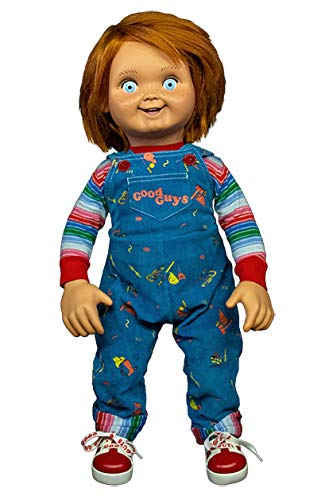 Close Up Chucky Child's Play 2 Good Guys Doll Replica