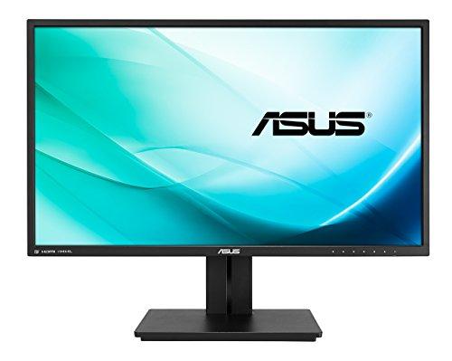 Asus PB279Q Monitor 27'', 4K (3840 x 2160), IPS, 100% sRGB, Flicker Free, Low Blue Light, TUV Certified