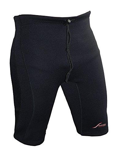 Scubatec Néoprène Pantalon/Pantalon 1,5 Mm - S / 48