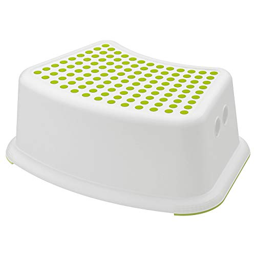 IKEA FORSIKTIG Escalon Taburete Infantil Antideslizante