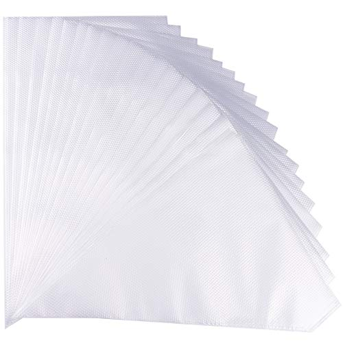 200 Pcs Pastry Bags, Disposable Pastry Cake Decorating Bags Piping Bag 12-Inch
