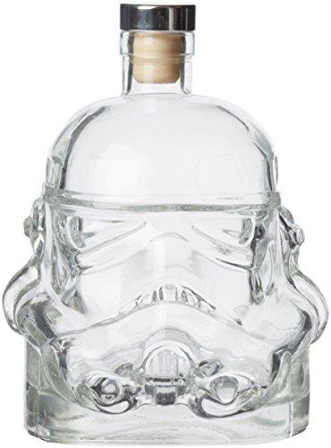 Shepperton Design Studios -1001488, Original Stormtrooper Karaffe, Flintglas - thumbs UP!