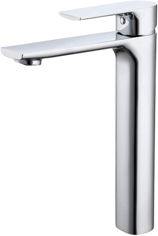 Küchenarmatur Wasserhahn Moderne Küche Spüle Wasserhahn Edelstahl wei Backfarbe für Einlochkalt und hei Plattform Untertopf Wasserhahn