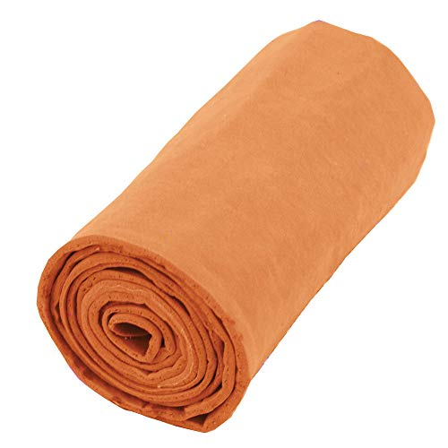 FROGG TOGGS Chilly Mini Cooling Towel Wrap, High Vis Orange