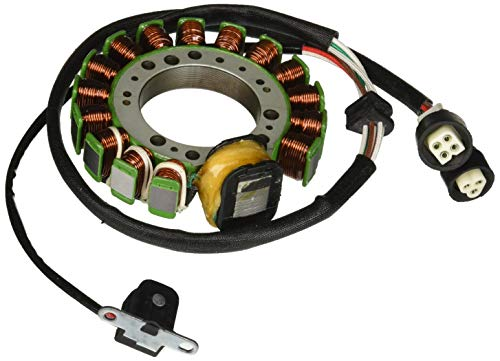 DB Electrical 340-58005 Stator Coil for 350 Yfm350X Yamaha Warrior 90 91 92 93 94 95 1990 1991 1992 1993 1994 1995, Yfm350ER Yfm350X Moto-4 Big Bear 90 91 92 93 94 1990 1991 1992 1993 1994