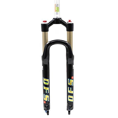Luftgabel Fahrrad Federgabel Fahrradgabel – DFS-RLC Air Suspension Fork 26