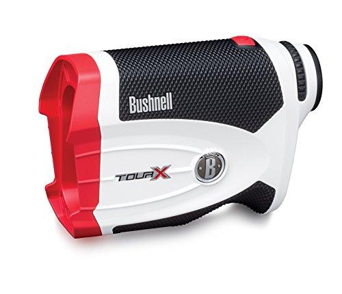 Product Image 4: Bushnell 201540 Bushnell Tour X Jolt Golf Laser GPS/Rangefinder, White