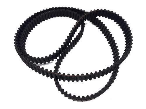 Iseki 48' Deck Toming Belt (por Bando) Compatible con los modelos SXG19 y SXG22 8663-203-001-00