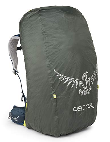 Osprey UltraLight Raincover, Shadow Grey, Large