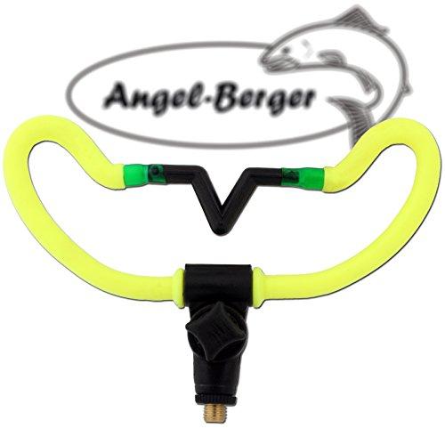 Angel-Berger Profi Feederauflage V