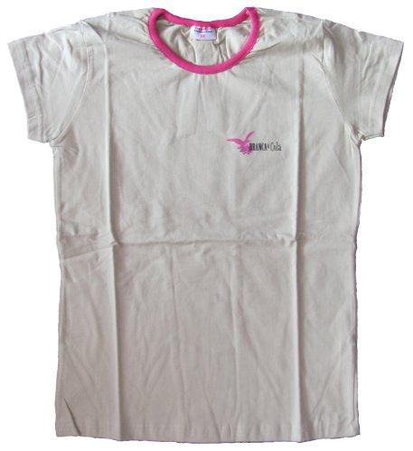 Fernet Branca & Cola - T-Shirt Damen Gr. M