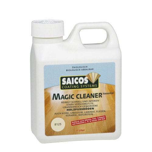 Saicos 8125 409 Magic Cleaner Konzentrat 1.0 l