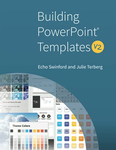 Building PowerPoint Templates v2
