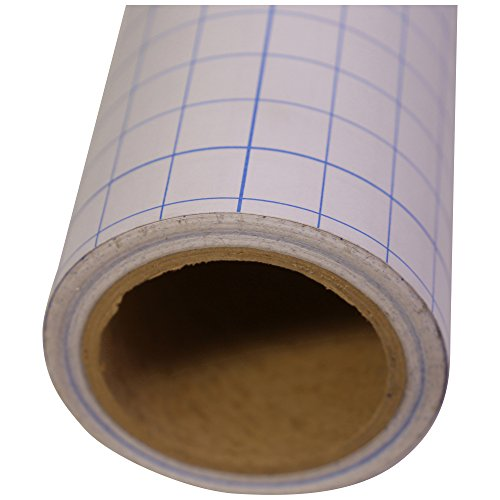 Victor KKDBM020-25 dubbelzijdige kleeffolie, aan beide zijden met afdekpapier, koud lamineerfolie