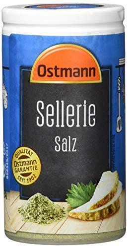 Ostmann Selleriesalz, 4er Pack (4 x 50 g)