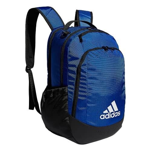 adidas Defender Team Sac à dos de sport unisexe, Mixte, 979425, Team Royal Blue, Taille unique
