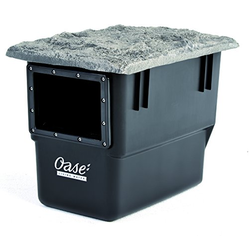 Oase Einbau-Oberflächenabsauger BioSys Skimmer +