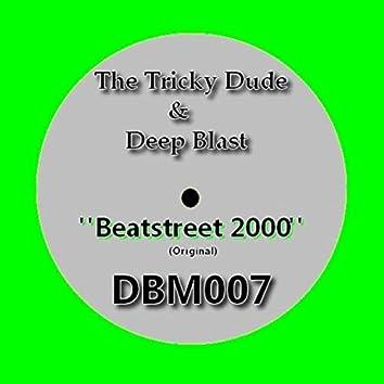 Beatstreet 2000