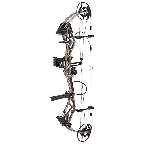 Bear Archery BR33 Hybrid