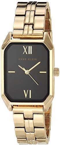 Anne Klein Dress Watch (Model: AK/3774BKGB)