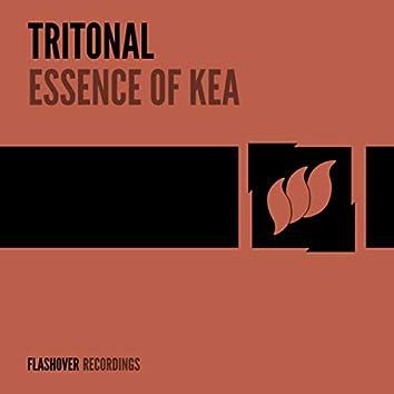 Essence of Kea