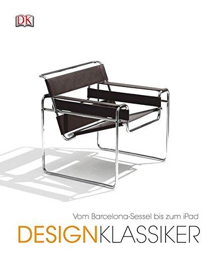 Designklassiker: Vom Barcelona-Sessel bis zum iPad