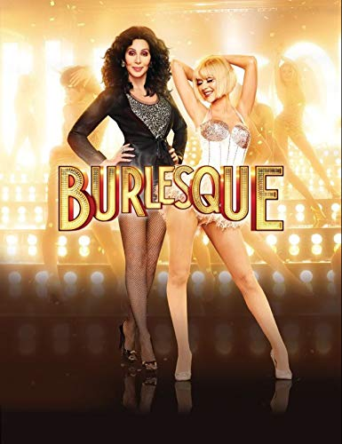 Burlesque (English Edition)