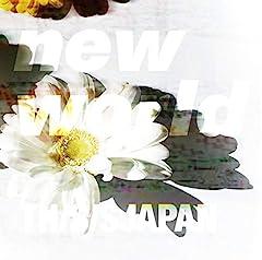 THIS IS JAPAN「new world」のジャケット画像