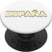 España Modelo A PopSockets PopGrip Intercambiable