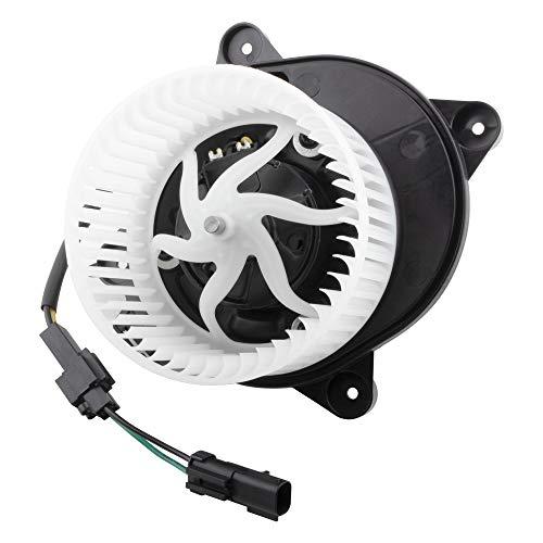 BOXI Blower Motor Fan Assembly for 2001 2002 2003 2004 2005 CHRYSL-ER PT CRUISER 5017666AB 700124