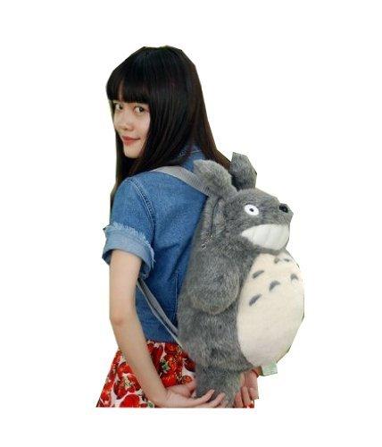 E-Trade(TM) My Neighbor Totoro Back…