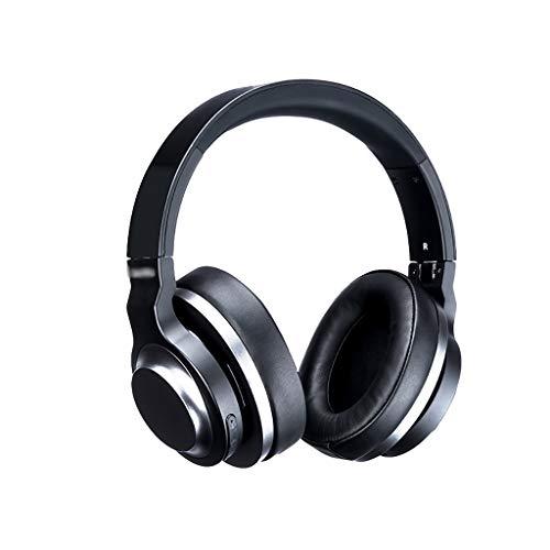 Auriculares Gamer Auriculares Bluetooth Orebrapolas de Proteínas sobre Orejas Auriculares Plegables Auriculares...