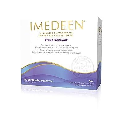 Imedeen Prime Renewal 120 Tablets