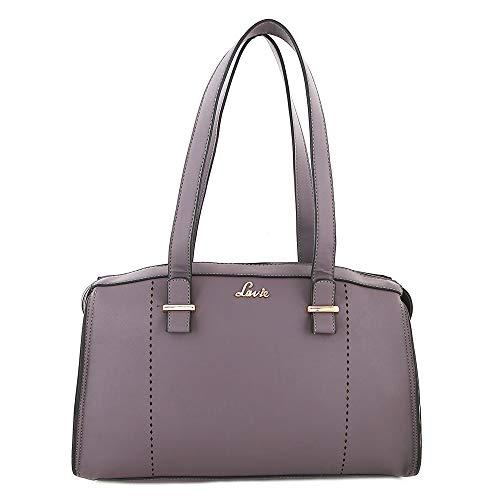 Lavie Elm Large Box Bag Women's Handbag (Grey)