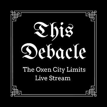 The Oxen City Limits Live Stream