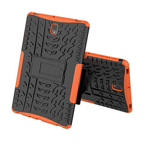 RZL PAD & TAB cases For Samsung Galaxy Tab S4 10.5, Tablet PC+TPU Support Stand Shockproof Kids Armor Cover for Samsung Galaxy Tab S4 10.5 T830 T835 T837 SM-835