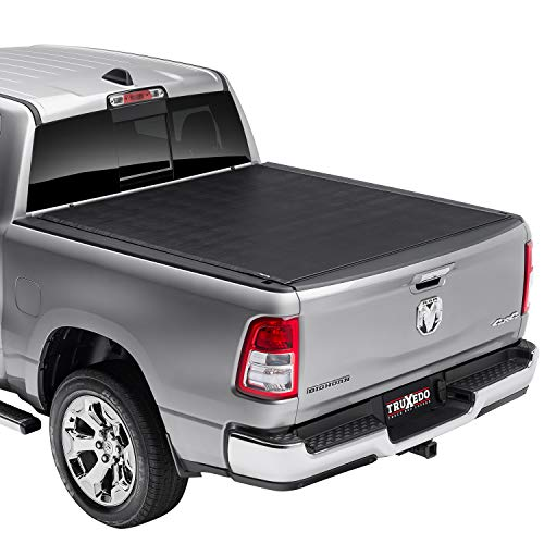 TruXedo Sentry Hard Rolling Truck Bed Tonneau Cover | 1546601 | fits 02-09 Dodge Ram 1500, 2500 & 3500 (2003-09), Mega Cab (2006-08) 6' 6' Bed (78')