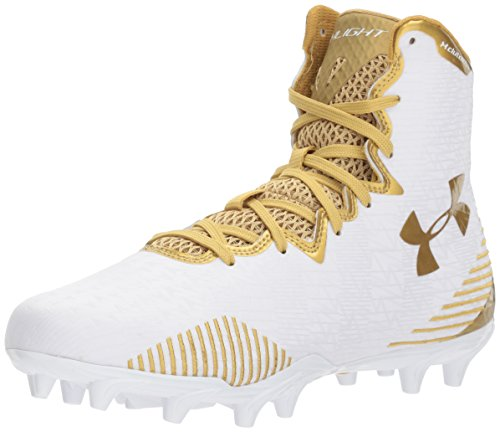 Under Armour Women's Lax Highlight MC Lacrosse Shoe