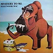 Mystery to Me [reissue] [store stock] [no cover sticker]