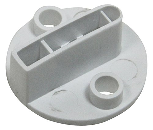 Proline Servis Teka Wasmachine Knop Inner Therm Ser. Origineel onderdeelnummer 651002327