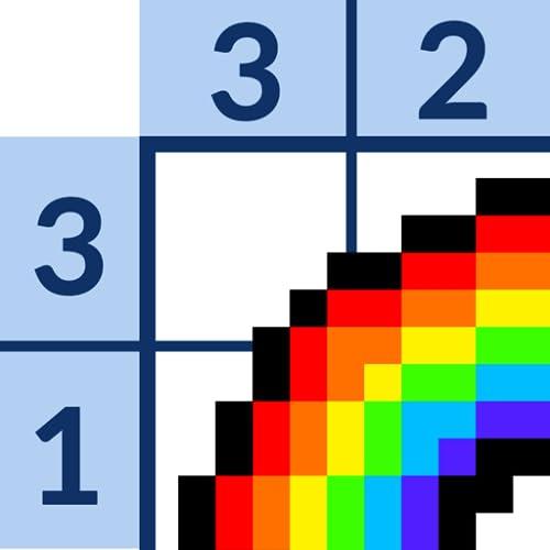 Nonogram   Jigsaw Puzzle Game