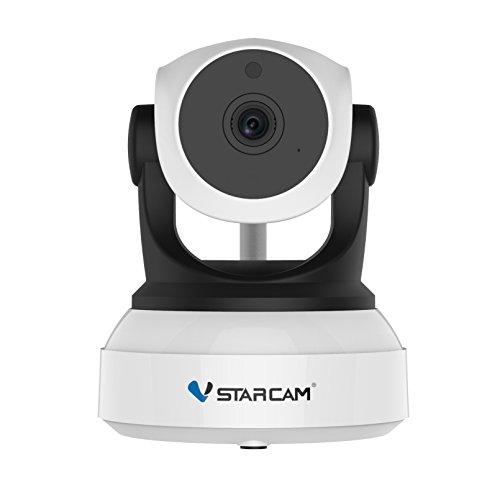 VStarcam C24S 1080P HD Inalámbrica Cámara IP de Seguridad Wifi IR-Cut Visión Nocturna de Audio Red de Grabación Interior Monitor de Bebé