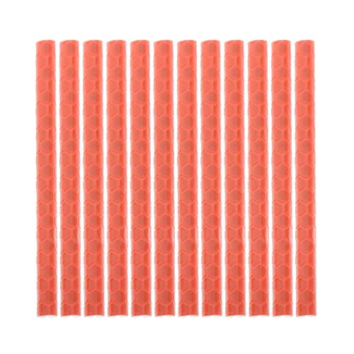 Catadioptrico Naranja  marca dailymall
