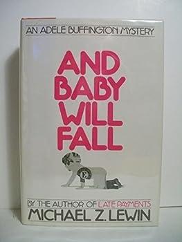 And Baby Will Fall (Albert Samson, #7)