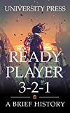 Ready Player 3-2-1: A Brief History of Science Fiction (English Edition)