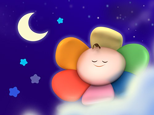 Sweet Dreams: Lullabies, Music, And Art - Sleep Tight (No Dialog)